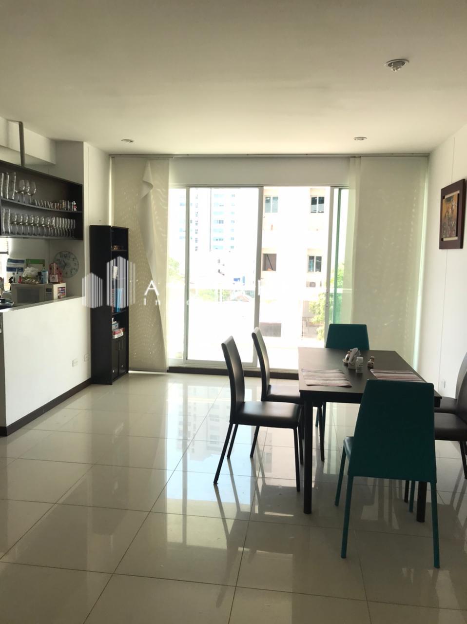 Apartamento – Código 665-1669