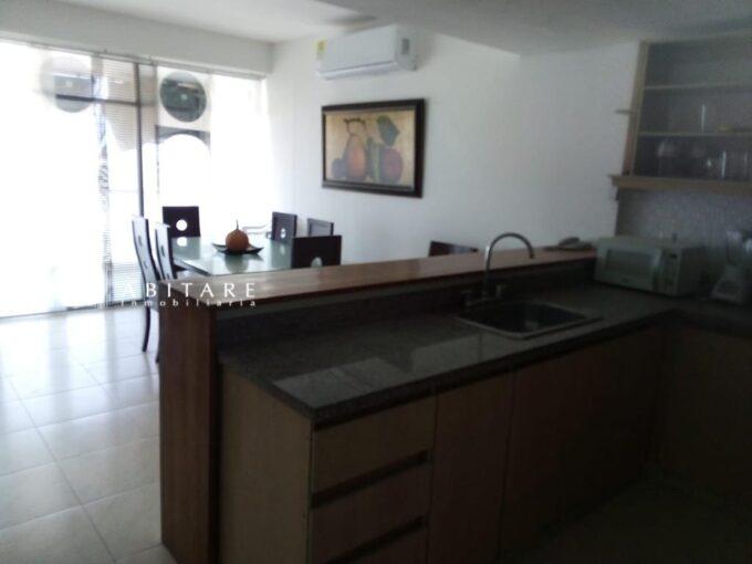 Apartamento Alquiler Marbella Cartagena